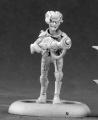 Alien Oppressor Chronoscope Minature Figures