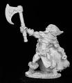 Koarlap Bloodhand, Male Barbarian