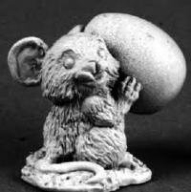 Mousling Holiday: Easter