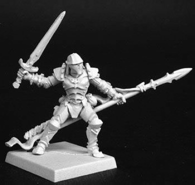 Warlord Overlord Sergeant RPR 14091