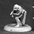 Navy SEAL Diver Chronoscope Miniature Figures by Reaper Miniatures