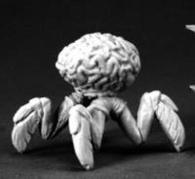 Intellect Devourer Dark Heaven Legends Miniatures