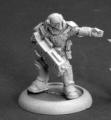 Erik Proudfoot, Intergalactic Marine Chronoscope Miniature