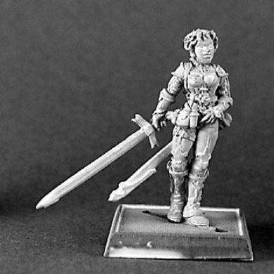 Saramonde, Crusader Chronicler