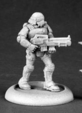 Nova Corp Rifleman Chronoscope Series