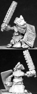 Gordtok, Bloodstone Gnome Hero RPR 14535