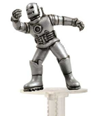 HeroClix: Anthony Stark # 218 (Uncommon) - Armour Wars