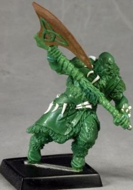 Gorak the Ravager-Barbarian