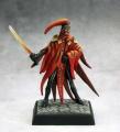Skinsaw Cultist Miniature