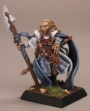 Warlord Valandil High Mage RPR 14045