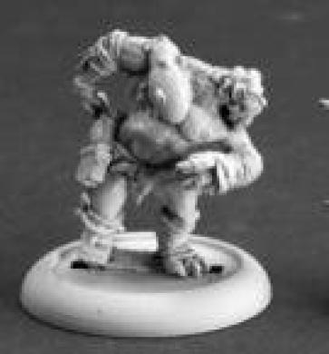 Mutant Y Chronoscope Miniature