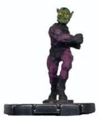 HeroClix: Paibok # 106 (Limited Edition) - Clobberin Time