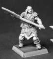 Gorak the Ravager Barbarian