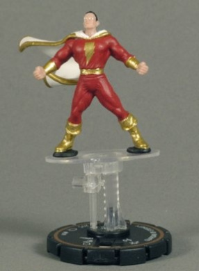 HeroClix: Guardian of Eternity # 209 (Limited Edition) - DC Origins