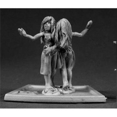 Children of the Zodiac: Gemini