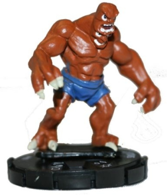 HeroClix: Skull-Brother Promo # 102 (Uncommon) - Hammer of Thor