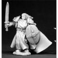Balthazar Ironfaith Cleric Dark Heaven Legends Series