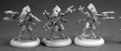 Alien Invaders (3)