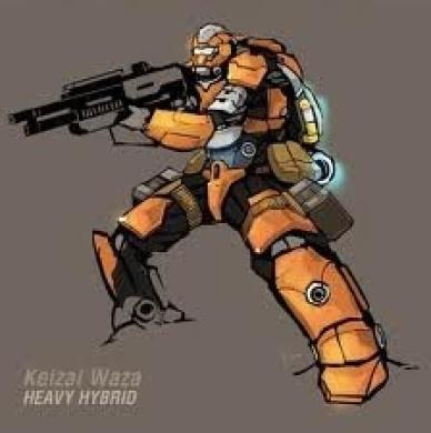 Heavy Hybrid - Keizai Waza - MERCS