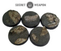 Secret Weapon - Scenic Bases