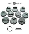 Secret Weapon - Scenic Bases