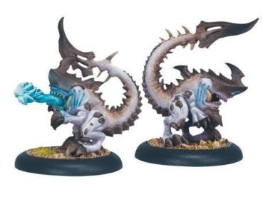 Hordes Legion of Everblight: Stinger (2)