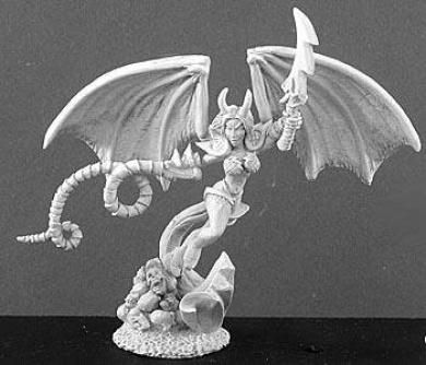 Dark Heaven Kasadya Princess of Hell RPR 02923
