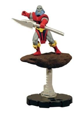 HeroClix: Tyros of Lanlak # 106 (Limited Edition) - Avengers