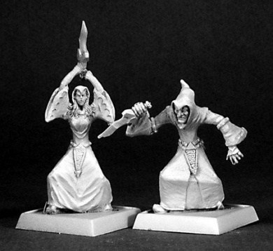Darkthrall Cultists