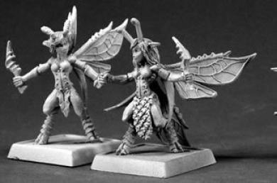 Elves: Fairies