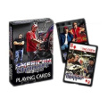 Motorcycle AMERICAN CHOPPER Playing CARDS