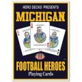 Hero Decks - Michigan - Playing Cards