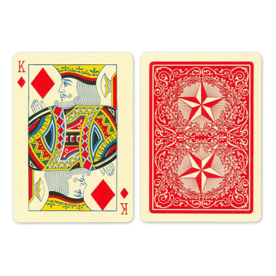 Bicycle Texan Playing Cards