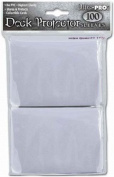 Ultra Pro Deck Protector Sleeves 100ct Clear