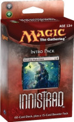 Magic the gathering Innistrad Intro Deck - Deathly Dominion [Toy]