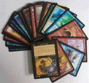50 Magic the Gathering MTG Assorted Rares All Different