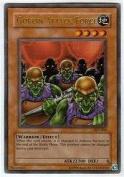Yu-Gi-Oh! - Goblin Attack Force (PSV-094) - Pharaohs Servant - 1st Edition - Ultra Rare
