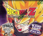 Dragonball Z World Games Saga RARE Card #143 Torbie, the Silent