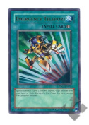 Yugioh TDGS-EN053 Emergency Teleport Ultra Rare Card [Toy]