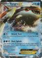 Pokemon - Kyogre-Ex (26) - Bw - Dark Explorers - Holofoil