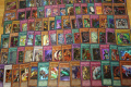 400 Premium Yugioh Trading Card Lot with 11 Holos and 25 Rares