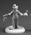 Zonkers, Killer Klown Chronoscope Miniature