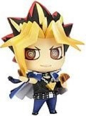 YuGiOh Kotobukiya One Coin Series 1 Mini Figure Yami Yugi