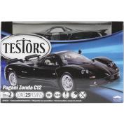 Testors Model Car Kit, Pagani Zonda C12