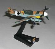 Easy Model 1:72 - Messerschmitt BF-109G-2 - III. /JG53 1943 Tunisia - EM37252