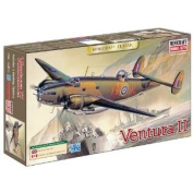 Minicraft PV-1 Ventura 1/72 Scale with RAF-RCAF Marking Options