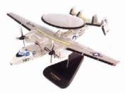 Daron Worldwide Trading C3248 E-2C (W2F-3) Hawkeye Usn 1/48 AIRCRAFT