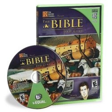 Bible Knowledge DVD Game