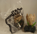 2008 McDonalds Happy Meal Toy Star Wars : The Clone Wars #16 General Grievous