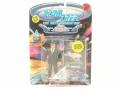 Star Trek Captain Jean-Luc Picard As Dixon Hill Figure [Toy]